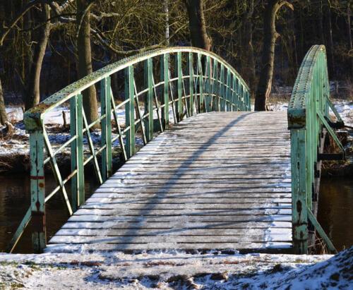 Teufelsbrücke(Diese und andere Fotos als Postkarten in der Pension zu erhalten)