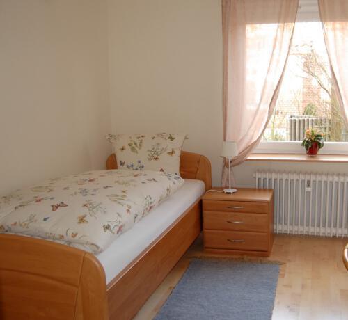 Kleines Zimmer zu Zimmer 4